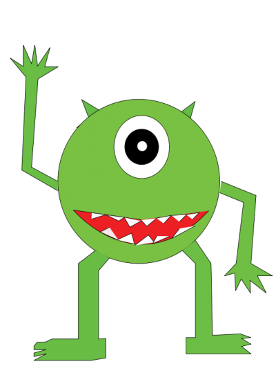 Monster Images Icons Png PNG Images
