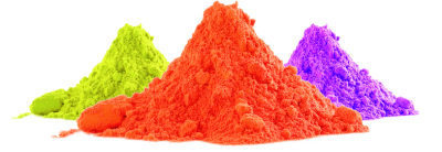 Sand Paint Holi Png PNG Images
