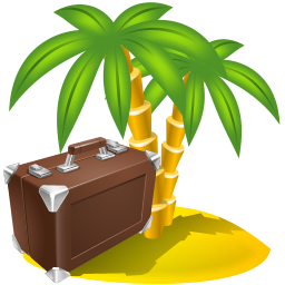 Palm Holidays Png Transparent Image
