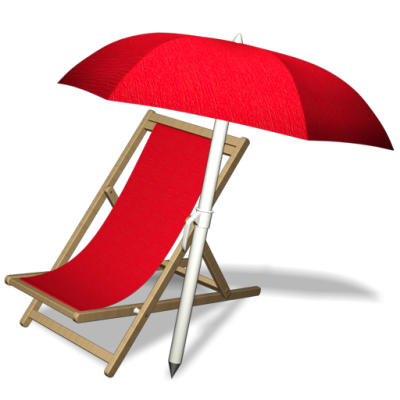 Summer Front Row Icons Png PNG Images