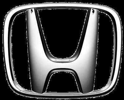 Honda Text Logo - 22020 - TransparentPNG