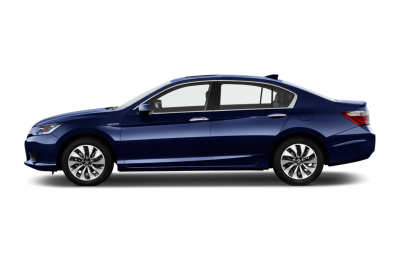 Blue Honda Accord Clipart HD PNG Images