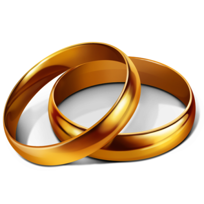 Love, Gold, Wedding Png Transparent image PNG Images
