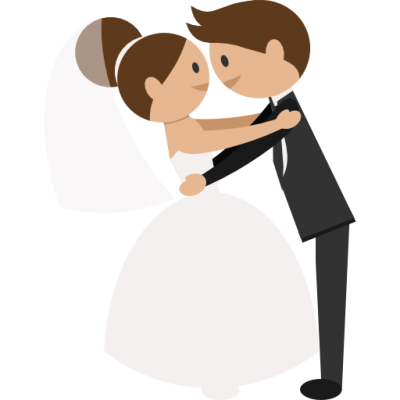 Wedding Couple Love icons Png PNG Images