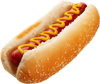 Hot Dog Free Cut Out 14 PNG Images