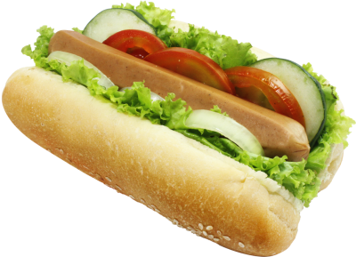 Hot Dog Transparent Picture PNG Images