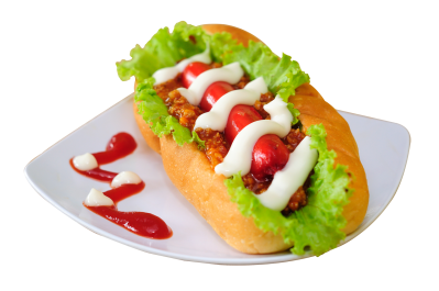 Hot Dog Picture 7 PNG Images