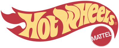 Hot Wheels Logo Background PNG Images