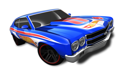 Blue Hot Wheels Icon Clipart PNG Images