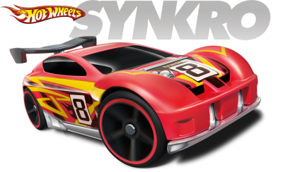 Hot Wheels Synkro Free Transparent Png PNG Images