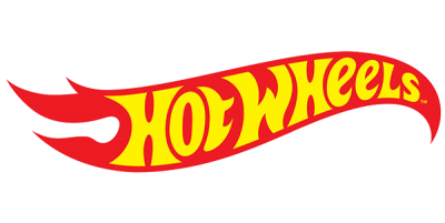 Hot Wheels Logo Transparent PNG Images