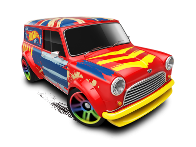 Hot Wheels Clipart Transparent PNG Images