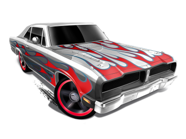 Hot Wheels Car Free Cut Out PNG Images