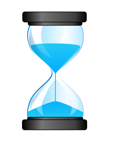 Hourglass Icon Clipart 12 PNG Images