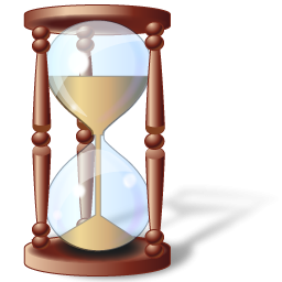 Hourglass Transparent Background 8 PNG Images