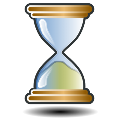 Hourglass Icon PNG Images