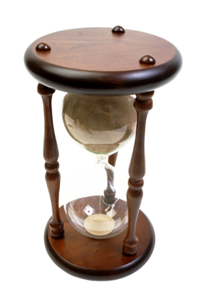 Hourglass Transparent Picture PNG Images
