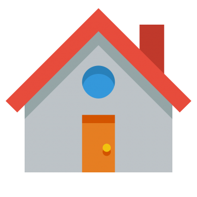 House Cut Out Png PNG Images