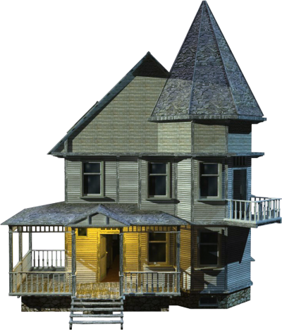 House High Quality PNG PNG Images