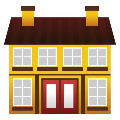 House PNG Icon PNG Images