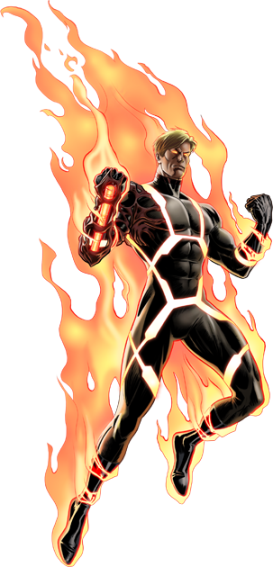 Fire, Human Torch Png Transparent