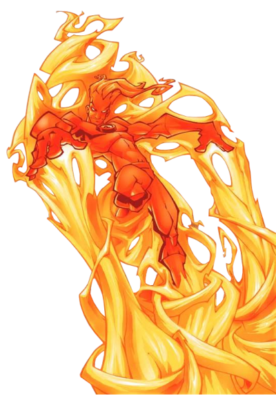Humantorch Photo Png PNG Images