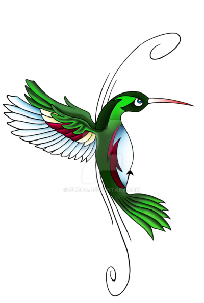 Photos Hummingbird Tattoos PNG Images