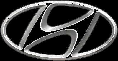 Hyundai Logo Transparent Image PNG Images