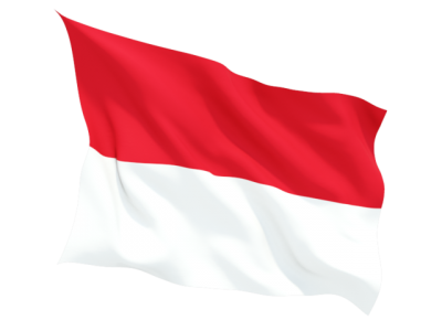 download indonesia flag free png transparent image and clipart download indonesia flag free png