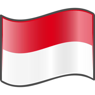 File Nuvola Indonesian Flag Svg Wikipedia PNG Images