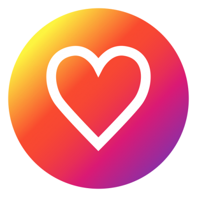 Icon, Instagram Logo, Heart Free Transparent Png