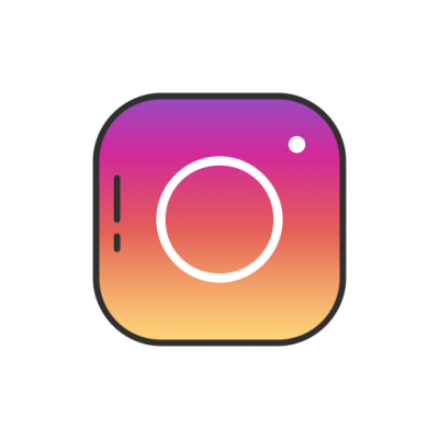 Instagram Logo Icon Clipart PNG Images