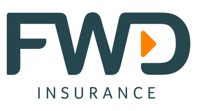 FWD Insurance Logo Photos PNG Images