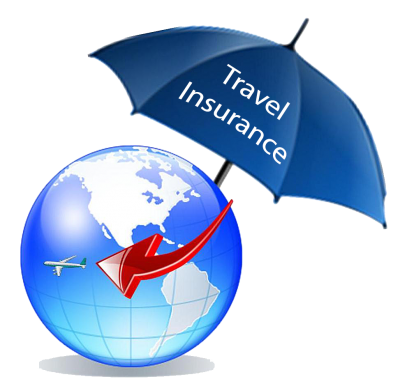 Umbrella, World, Arrow Travel Insurance Clipart HD