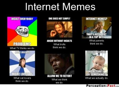 Internet Meme Simple PNG Images