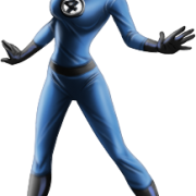 Games Invisible Woman Png Transparent Image