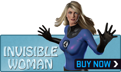 Invisible Woman Costume Pictures