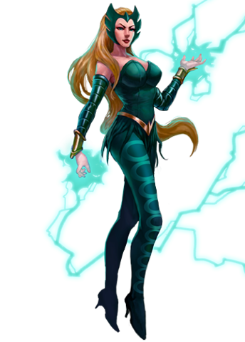 Invisible Woman Png Transparent