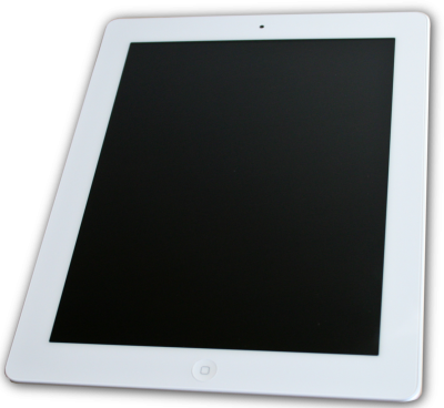 Ipad Transparent Picture PNG Images