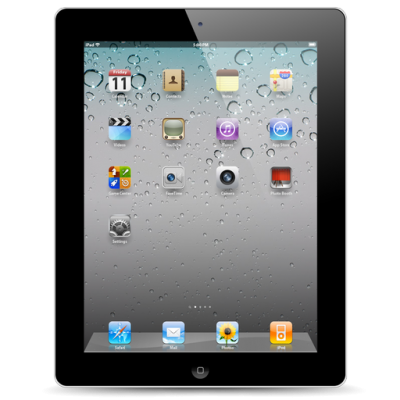 Ipad Photos PNG Images