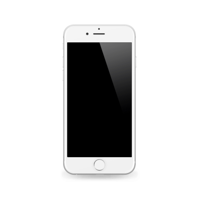 White iphone 7 Png Free PNG Images
