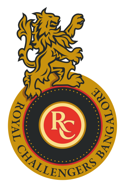 Royal Challengers Bangalore Pictures PNG Images