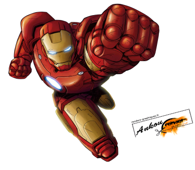Iron Man Clipart HD PNG Images