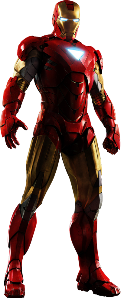 Iron Man Clipart Photo PNG Images