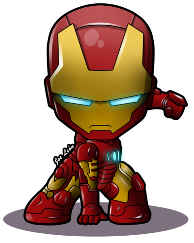 Iron Man Free Download Transparent PNG Images