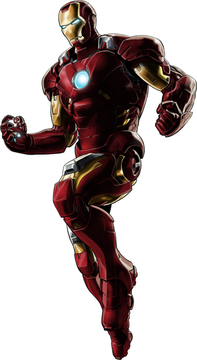 Iron Man Images PNG PNG Images