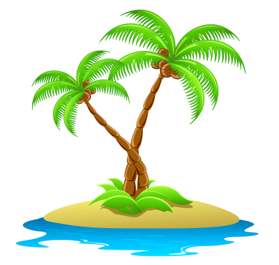 Island Free Transparent Png PNG Images