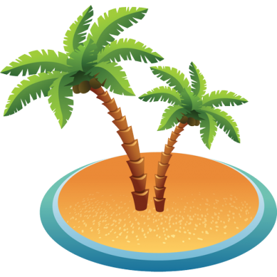 Island Images PNG PNG Images