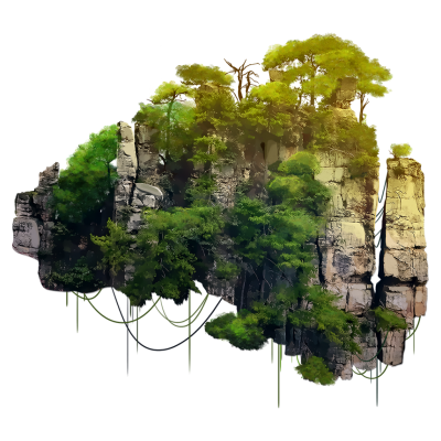 Island Png PNG Images