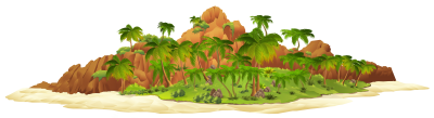 Island Free Download Transparent PNG Images